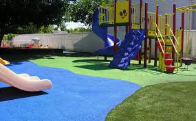 poured rubber flooring