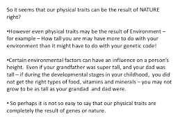 nature vs nurture essays co nature vs nurture essays
