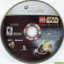 lego star wars the plete saga