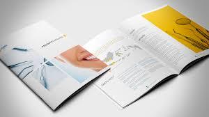 Prismagraphia Brochure Flyers And Catalogue Design
