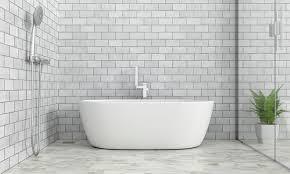 Bathroom Tub Wall Tile Designs 17 Stunning Bathroom Tile Ideas
