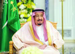 جريدة الرياض   الملك سلمان والمرأة.. دعم محور مهم في رؤية 2030
