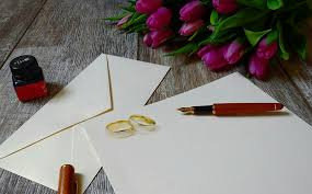 Make Your Invitation 3 Ways To Make Your Wedding Invitations Stand Out