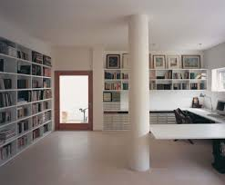 ultra minimalist office. Innovative Modern Home Office Library Ultra Minimalist P