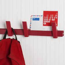 Red Coat Rack BigGame to present metal coat rack for HAY in Milan design Dezeen 66