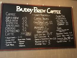 No delivery fee on your first order. Buddy Brew Coffee Review For 2021 The Darkest Roast