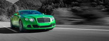 High Performance Car Hire Manchester