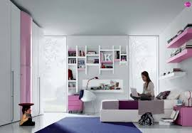how to place bedroom furniture. place white bed and purple nightstands in cozy room using teen bedroom furniture on dark carpet how to g