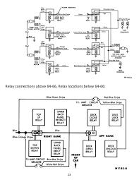 headlight switch wiring diagram & 2004 f150 headlight switch 1962 ford falcon wiring diagram at 64 Ford Headlight Switch Diagram