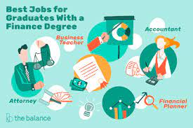 Best Jobs for Graduates With a Finance ...