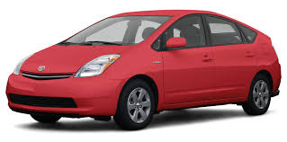 Amazon.com: 2008 Toyota Prius Reviews, Images, and Specs: Vehicles