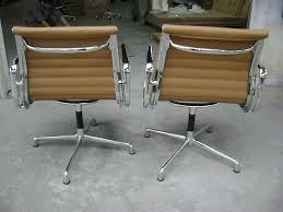 Eames ribbed chair tan office Ea117 Ribbed Office Chair Crafty Ribbed Office Chair Imposing Decoration Ribbed Office Chair Charles Eames Style Grey Overstock Ribbed Office Chair Amazehostelscom