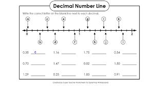 Rounding Decimals Worksheet Ks3 Tes | Homeshealth.info