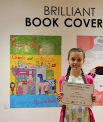 Book Jacket Design Competition Competitions The Big Read