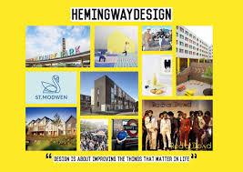 Designs By Hemingway About Hemingway Design