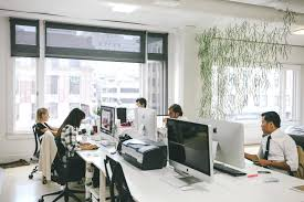 awesome small business office. Office Interior Design Company In India Workspace Imac Singapore Small Awesome Business T