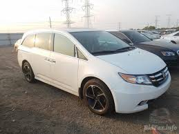 A big thanks to hagerstown honda for providing this 2016 odyssey for us to film. Honda Odyssey Touring 2016 White 3 5l 6 Vin 5fnrl5h92gb034161 Free Car History