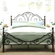 metal bed frames king size – dreamns.me