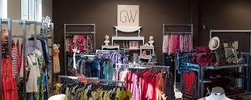 gw clothing home d cor boutique goodwill industries of the