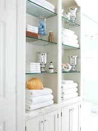 built in bathroom shelves built in linen cabinet built in bathroom shelves ideas built in bathroom shelves