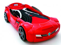 ... Race Car Bed Design Cool Bedroom Ideas for Kids with Cars Model Bedroom  Boy room Kid's ...