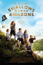 Swallows and Amazons (2016) subtitulada