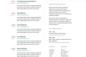 Free Resume Theme Wordpress Dazzle Free Resume Builder Tags Actually Free Resume Templates 98