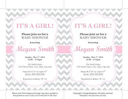 Baby Shower Invitation Backgrounds Free Fascinating Baby Showers Invitations Template Baycabling