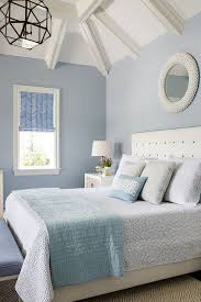 Blue Bedrooms Impressive Decorating Design