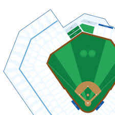Oriole Park At Camden Yards Interactive Baseball Seating Chart