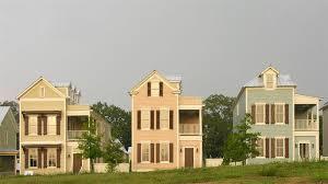 courtyard house plan types