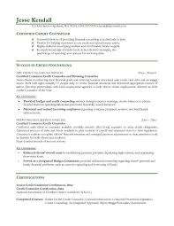 School Resume Objective Of Successful History Of Providing Financial