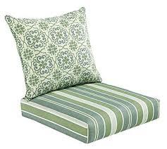outdoor deep seat cushions outdoor