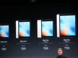 ipad size comparison apple ipad pro 9 7 specs vs the original ipad pro and ipad air 2