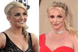 In march 2020, spears was participating in the #doyourpartchallenge, which entails helping people with anything they might need during the coronavirus crisis. Britney Spears Sister Makes Move To Control Pop Star S Assets Los Angeles Times