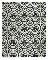best design ideas marvelous black and white outdoor rug com green decore lightweight reversible