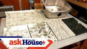 How To Update A Kitchen On A Budget Ask This Old House Youtube