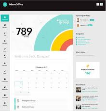 Intranet Requirements Template 41 Business Html5 Themes Templates Free Premium Templates