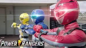 Power Rangers Deutsch | Beast Morphers | Ganze Folge | Ep.02