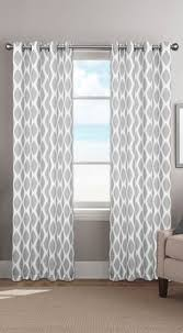 better homes and garden curtains. Modren Homes Better Homes And Gardens Ikat Diamonds Curtain Panel With Grommets For And Garden Curtains R