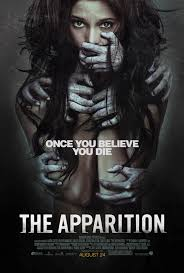 The Apparition (La Aparición) 2012