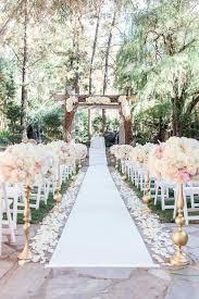 The Redwood Room at Calamigos Ranch. My dream wedding venue!