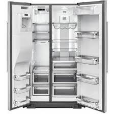 kitchenaid refrigerator white. kitchenaid krsf505ess review kitchenaid refrigerator white