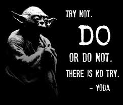 Best Star Wars Quotes 53 Amazing Yoda's Advice For Entrepreneurs Startup Stuff Pinterest Yoda