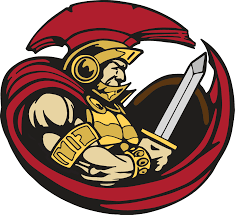 Spartan Logo 2016(color) - Friendship Christian School