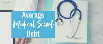Average Medical School Debt In 2019 Lendedu
