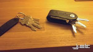 DIY Leather Keyholder (Llavero de Cuero)
