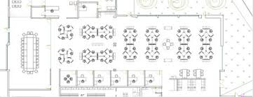 office space planning design. CAD Drawing 2D, 3D Renders (2) Office Space Planning Design