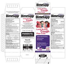 Dimetapp Cold And Cough Toddler Dosage Amoxicillin Bikes