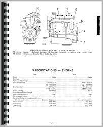 long tractor engine diagram wiring diagram meta